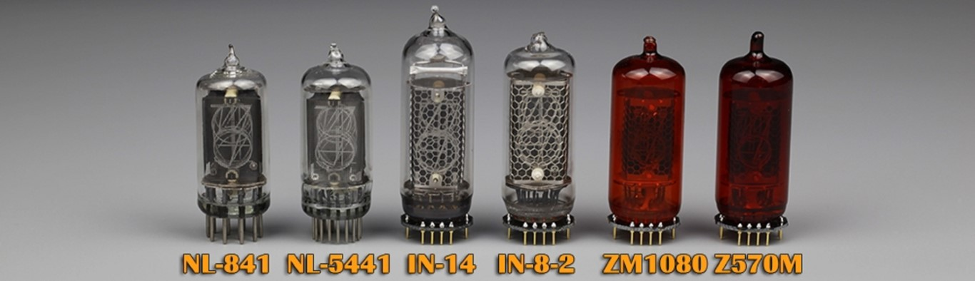 Omnixie Tubes Supported