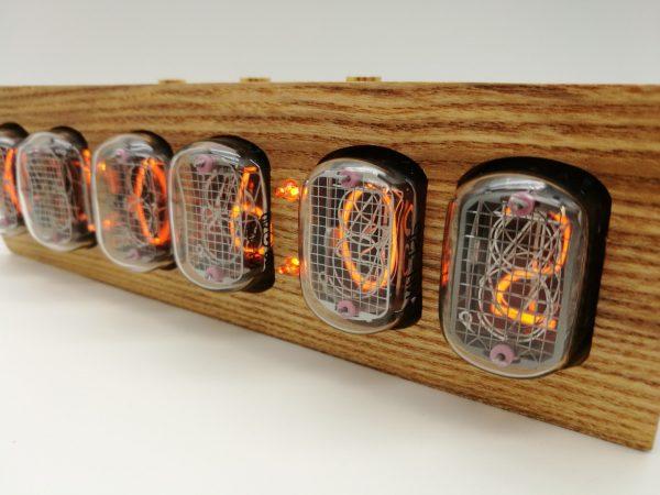 Messenger IN-12 Nixie Clock