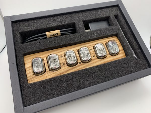 Messenger IN-12 Nixie Clock set