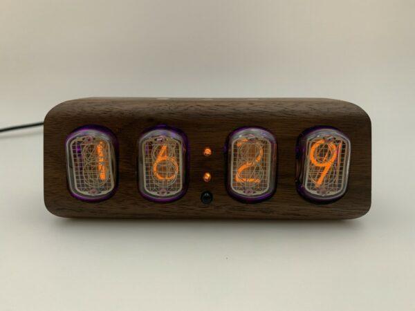 Envoy IN-12 4-digit Nixie Clock