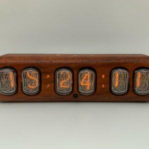 Envoy IN-12 6-digit Nixie Clock